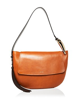 Chloé - Kiss Leather Hobo
