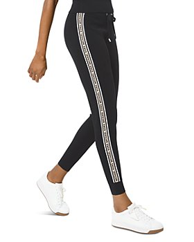 MICHAEL Michael Kors - Logo Jogger Pants