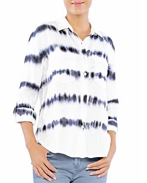Sonar Tie Dyed Shirt