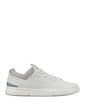 On - Men's THE ROGER Centre Court Lace Up Sneakers