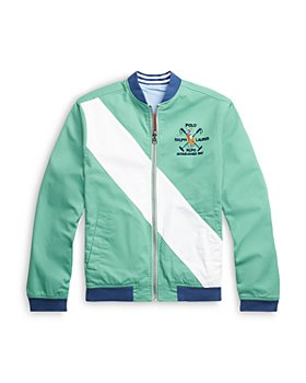 Ralph Lauren - Boys' Reversible Jacket - Little Kid, Big Kid