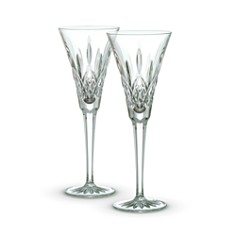 Waterford Lismore Champagne Flutes, Set of 2 - Bloomingdale's Registry_0