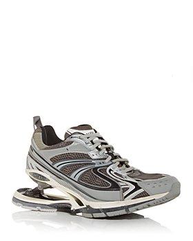Balenciaga - Men's X-Pander Low Top Sneakers