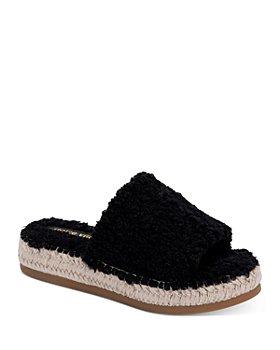 Dolce Vita - Women's Karlee Slip On Espadrille Sandals