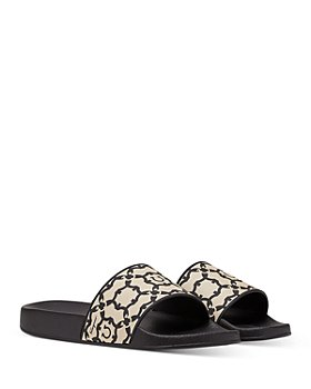 Salvatore Ferragamo - Women's Slip On Slide Sandals