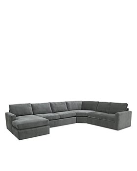 Bloomingdale's Artisan Collection - Ridley 4-Piece Sectional - 100% Exclusive