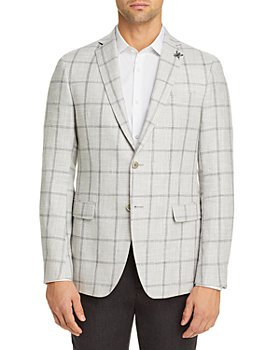 John Varvatos Star USA - Bond Slim Fit Suit Separate Sportcoat