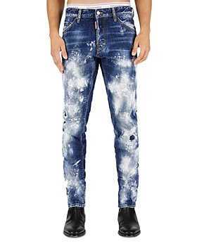 DSQUARED2 - Cool Guy Slim Fit Jeans in Blue