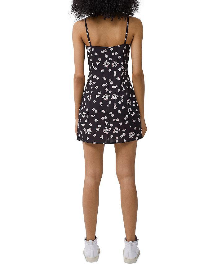 FRENCH CONNECTION Mini dresses VERONA FLORAL PRINT MINI DRESS