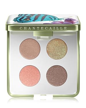 Chantecaille Eyeshadows BUTTERFLY EYE QUARTET