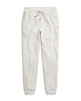 Ralph Lauren - Polo Ralph Lauren Boys' Sweatpants - Little Kid, Big Kid