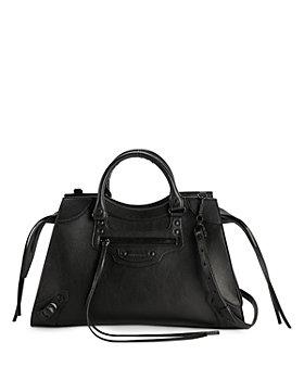 Balenciaga - Medium Neo Classic City Shoulder Bag