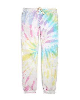 Vintage Havana - Girls' Tie Dye Jogger Pants - Little Kid, Big Kid