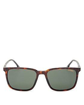 Carrera - Men's Square Sunglasses, 55mm