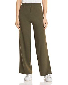 LINI - Noa Wide Leg Pants - 100% Exclusive