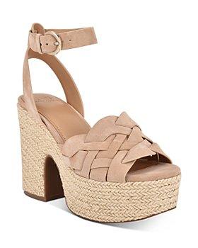 Marc Fisher LTD. - Women's Loleta Ankle Strap Espadrille Sandals