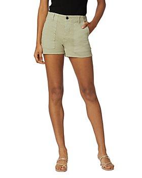 Hudson - Military Shorts