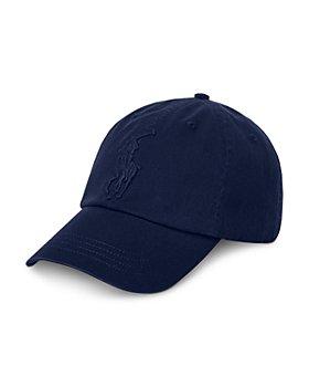 Polo Ralph Lauren - Big Pony Chino Baseball Cap