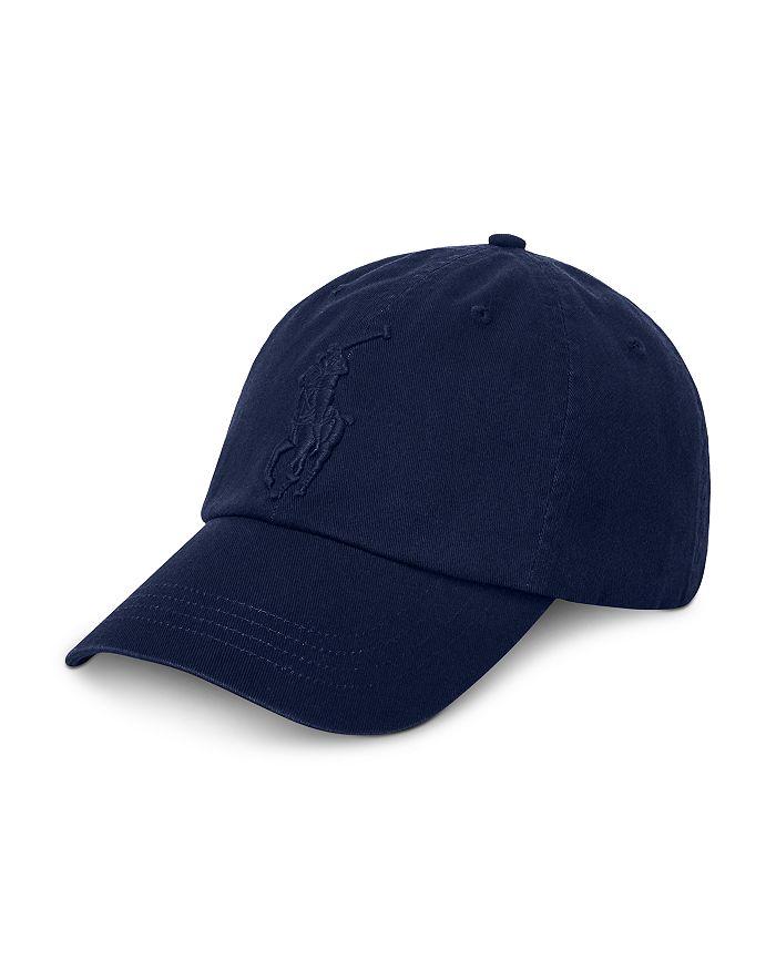 Polo Ralph Lauren Caps BIG PONY CHINO BASEBALL CAP