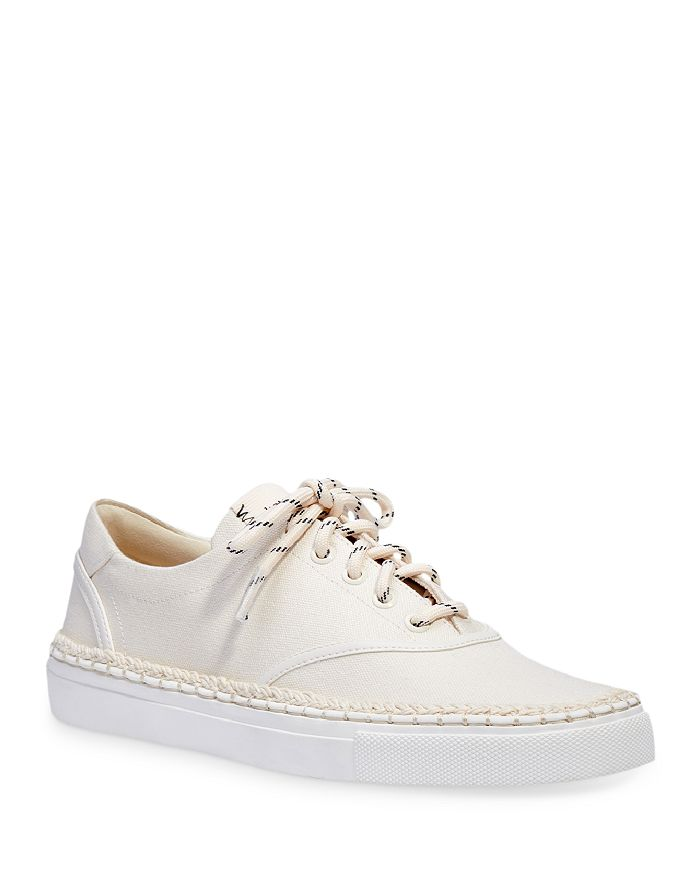 Kate Spade Canvases KATE SPADE NEW YORK WOMEN'S BOAT PARTY ESPADRILLE SNEAKERS