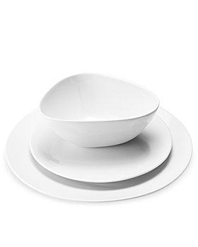 Georg Jensen - Sky 3 Piece Dinnerware Set