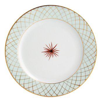 Bernardaud - Etoiles Salad Plate