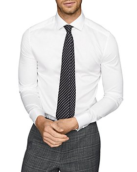 REISS - Detroller Slim Fit Button Down Dress Shirt