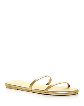 TKEES - Women's Gemma Slide Sandals