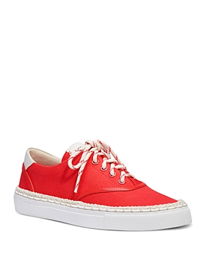 Kate Spade KATE SPADE NEW YORK WOMEN'S BOAT PARTY ESPADRILLE SNEAKERS