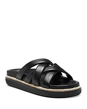 VINCE CAMUTO - Women's Chavelle Slip On Sandals