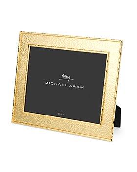 "Michael Aram - Hammertone Frame 10"" x 8"""