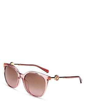 Versace - Women's Round Sunglasses, 55mm