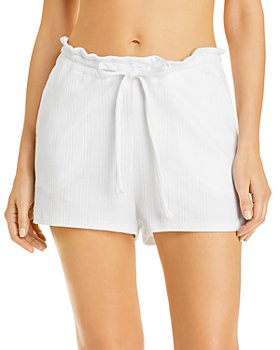 Vitamin A - Thalia Swim Cover-Up Shorts