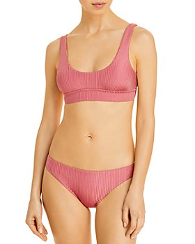 Vitamin A - Sienna Bikini Top & Midori Bikini Bottom