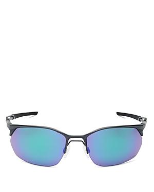 Oakley Men's Square Sunglasses, 60mm