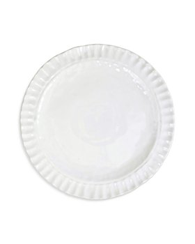 VIETRI - Pietra Serena Dinner Plate