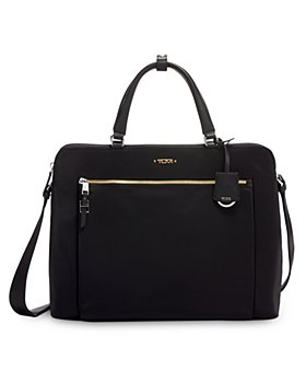 Tumi - Clare Double-Zip Briefcase