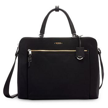 Tumi - Clare Double-Zip Briefcase
