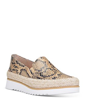 Donald Pliner - Women's Finni Wedge Loafer Sneakers