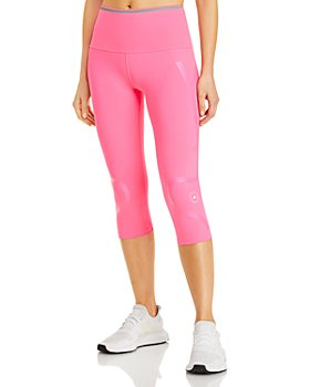 adidas by Stella McCartney - Cropped Leggings