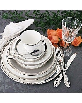 Waterford - Newgrange Platinum Salad Plate