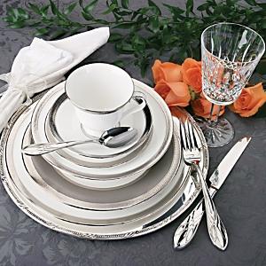Newgrange Platinum Teacup-Home