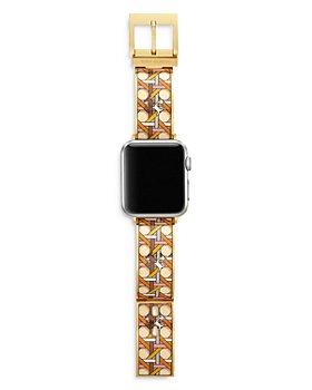 Tory Burch - Buddy Bangle for Apple Watch®, 24mm