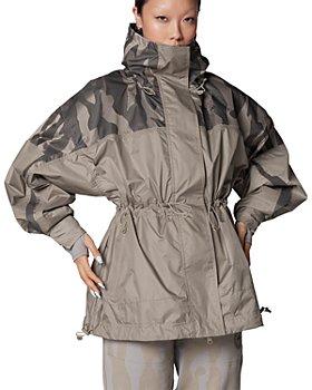 adidas by Stella McCartney - Hooded Jacket