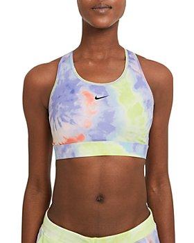 Nike - Tie Dyed Sports Bra