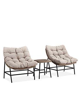 Sparrow & Wren - Carmel Outdoor Furniture Collection