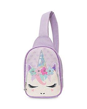 OMG Accessories - Girls' Miss Gwen Sling Backpack