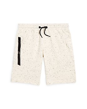 Joe's Jeans - Boys' Heathered Jogger Shorts - Little Kid, Big Kid