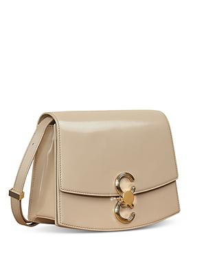 Classic Flap Shoulder Bag