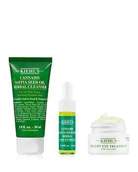 Kiehl's Since 1851 - Gift with any $65 Kiehl's Since 1851 purchase!